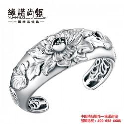 滨州银饰加盟、缘诺尚银、银饰加盟在2-3万