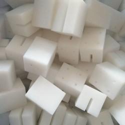 举升机滑块 耐磨垫块 各种机械设备配件 高分子聚乙烯耐磨块