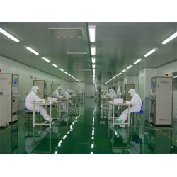常熟无尘室 洁净室工程 无尘室工程 净化车间工程-友言机电