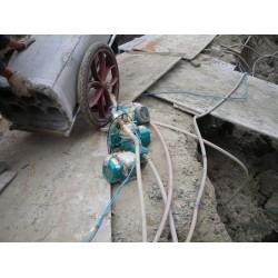 淳安井点降水、桐庐基坑降水打井打孔、水淳安打检测井