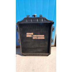 金宇水箱(多图),福田雷沃欧豹950大孔散热器