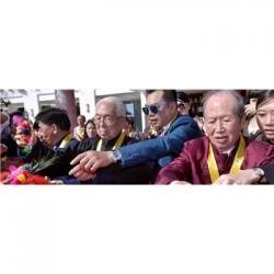 江西地中海阳光酒店仪式庆典策划公司-南昌