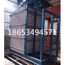 山东凯达各种型号技术成熟立模轻质隔墙板设备厂家批发供应