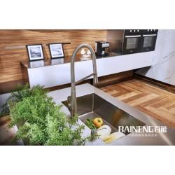 厨房柜子灶台柜,紫阳县橱柜,百能不锈钢橱柜