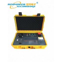 直流充电桩(盒)检测维护系统   充电桩下线测试仪