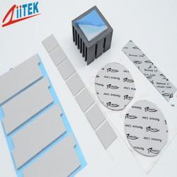 Z-Paster100-15-02E 无硅导热片
