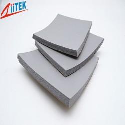 Z-FOAM800硅胶泡棉密封垫