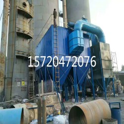 滁州市8吨燃煤锅炉布袋除尘器厂家保证环保达标