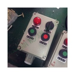 LBZ系列防爆操作柱 防爆配电箱