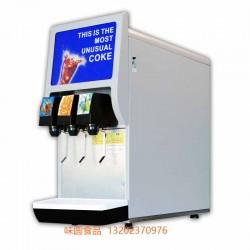 可乐机现调机器多少钱一台?