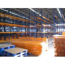 上海金山区重型货架生产商批发销售|喜多工