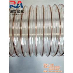 pu钢丝软管价格、瑞奥塑胶软管、德宏pu钢丝