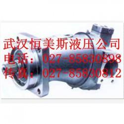 武汉恒美不二越马达SFN-06-100K
