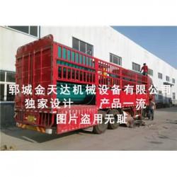 常德天源牛油炼油锅型号与加工量