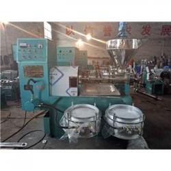 浙江80型家用花生榨油机新型菜籽榨油机设备