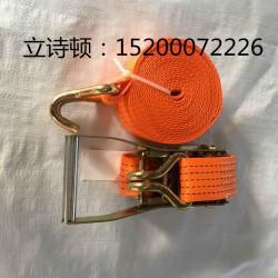 厂家批发货车捆绑带多规格汽车拉紧器紧绳器加厚加强固定带