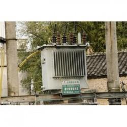 广州花都区二手变压器回收商家