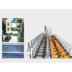 焊管机组_高频焊管机组报价_扬州盛业机械(
