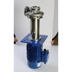 衡辉HSV 不锈钢直立式耐酸碱泵浦