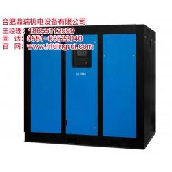 永磁空压机价格、合肥鼎瑞、合肥空压机