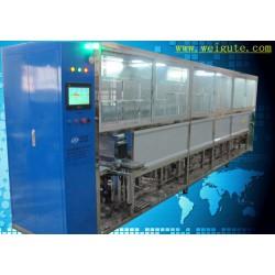 深圳威固特VGT-1109FS十一槽光学玻璃超声波清洗机