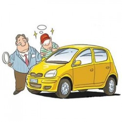 汽车贴膜质量评判有秘诀 假冒伪劣原形毕露