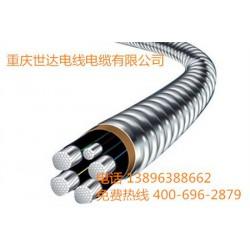 长寿铝合金电缆,重庆世达电线电缆有限公司,