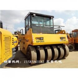 宿州二手20吨压路机价格