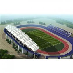 乌鲁木齐体育中心膜结构厂家