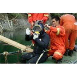 三门峡市水下探摸公司《蛙人探摸》