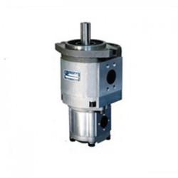 CBQW-F550/F310-AFPL,双联齿轮油泵