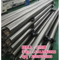 筛管|仁春网业设备|梯形绕丝筛管