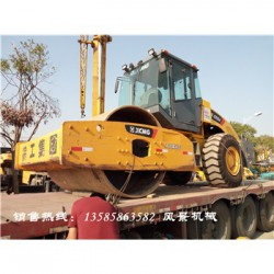 阳泉二手20吨压路机价格