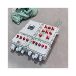BXMD系列防爆照明动力配电箱