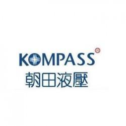 台湾KOMPASS康百世朝田液压D5-02-2B9-D25电