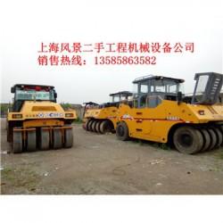 秦皇岛二手徐工压路机,(旧)工程机械