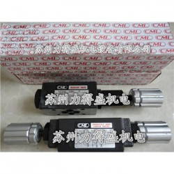台湾CML积层型减压阀MBR-06-B-2-K 原装现货