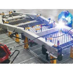 廊坊知名品牌自动辅助焊接工装供应商,国产
