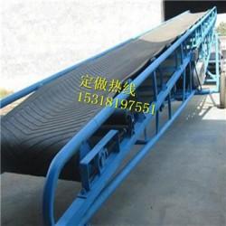 成都进口品质输送机PVC皮带输送机
