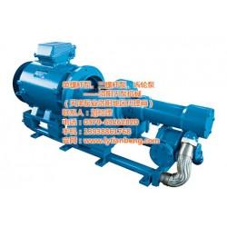 濮阳立式三螺杆泵厂家|立式三螺杆泵|天泵机