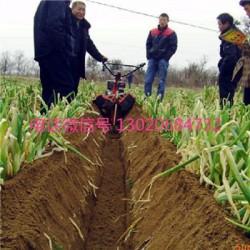 汽油动力耐用小型开沟机 土豆开沟培土机