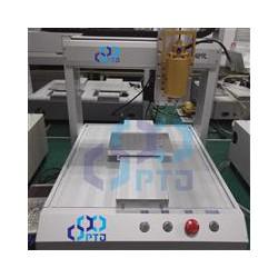 品特佳D331系列深圳全自动热熔胶点胶机厂家