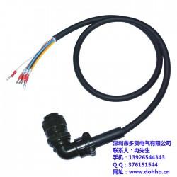 多贺(图) 对应MIL电缆线额定值 电缆线
