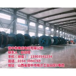 制作高压电缆|神龙电缆|太原高压电缆