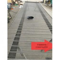 大孔链板不锈钢板链-规格有哪些.